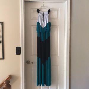 London Times Dress Size 6
